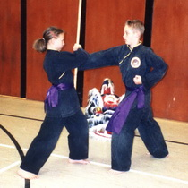 2004 TrainingMaerz klein